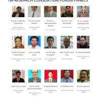I'M Research Consortium  Cikal Bakal Lahirnya Singa Asia