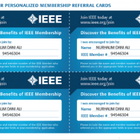 Sembilan Puluh Persen Dosen Jurusan Teknik Elektro Adalah Anggota IEEE