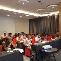Jurusan Teknik Elektro Adakan Seminar Internasional Yang Kedua Tahun 2018
