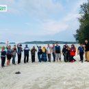 Field Trip ICon EEI 2018: Peserta Menikmati Keindahan Pulau Bintan