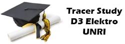 klik untuk mengisi kuesioner tracer study