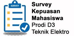 klik untuk mengisi survey